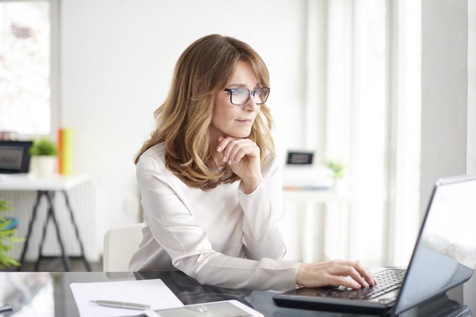Więcej ofert pracy w internecie niż przed epidemią