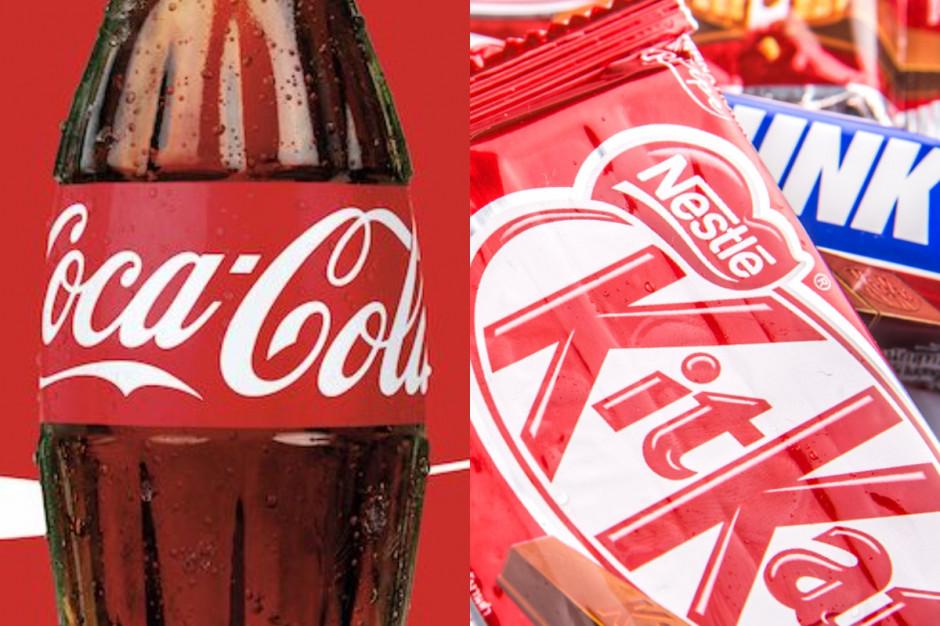 Coca-Cola, Nestle i inni. Jak giganci radzili sobie w pandemii?