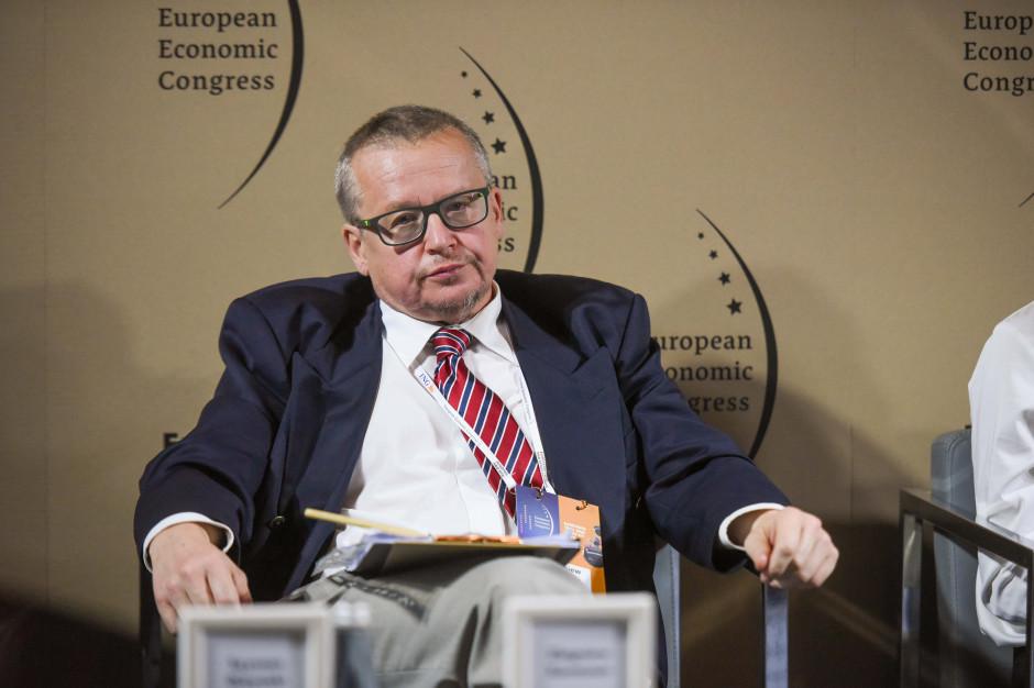 Prof. Karaczun: Era paliw kopalnych musi się skończyć