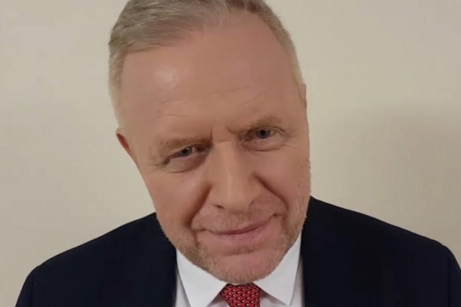 Sutkowski: To początek czwartej fali