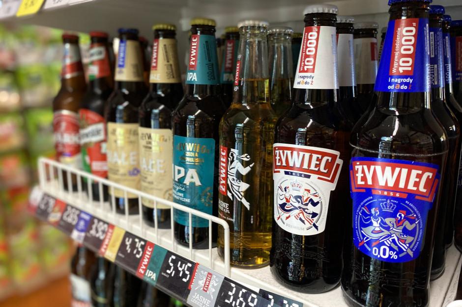 Grupa Żywiec: piwa bezalkoholowe najszybciej rosnącym segmentem piw