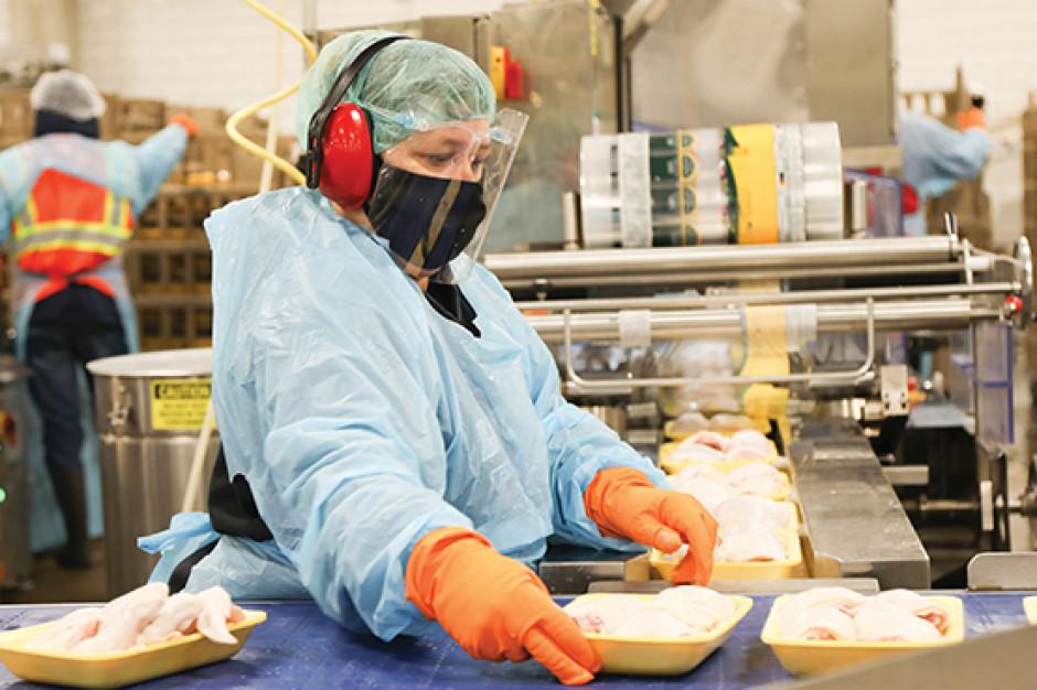 Cargill tworzy drobiarskiego giganta w USA