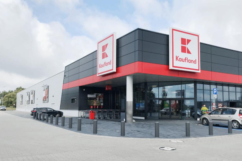 Kaufland otwiera 228. sklep w Polsce