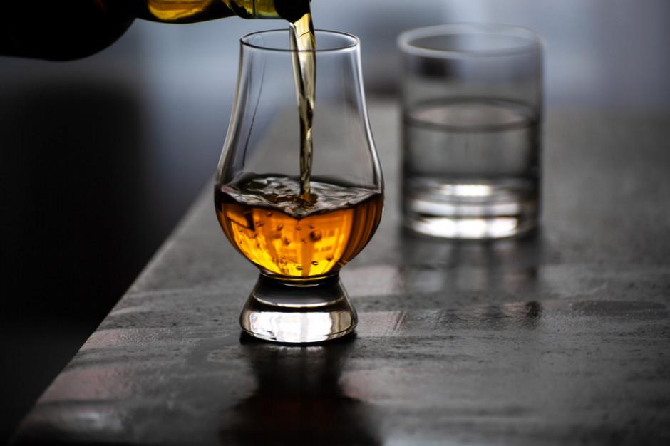 Whisky single malt z Indii podbija świat
