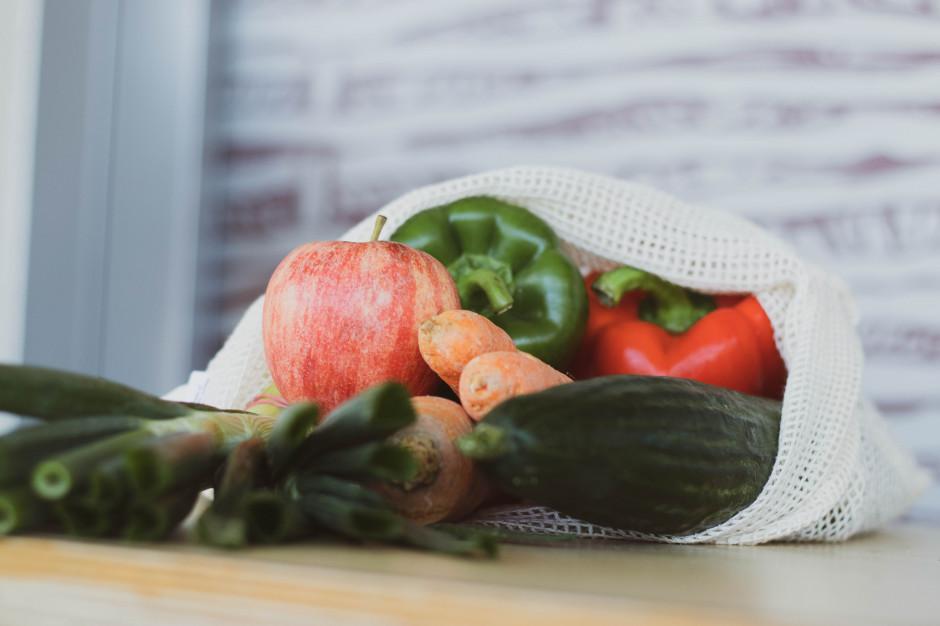 Wydatki Polaków na żywność bio dużo poniżej średniej europejskiej