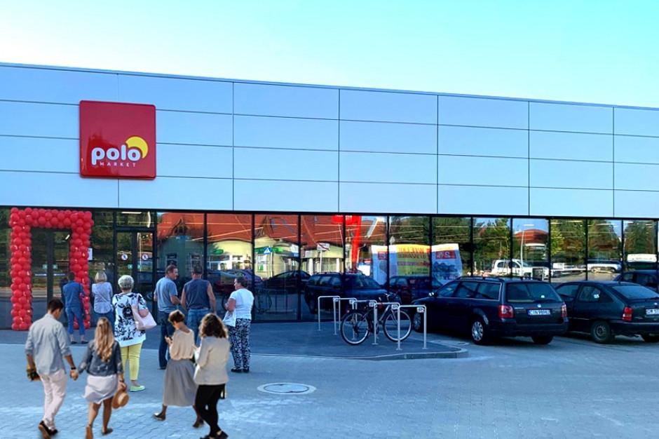 Polomarket poszerza sieć o dwie placówki