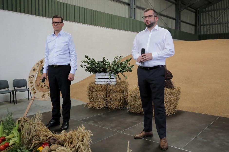 Puda: Uruchamiamy program przywracający Polakom polskie produkty