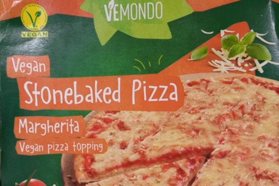 GIS nakazał Lidlowi wycofanie ze sprzedaży pizzy