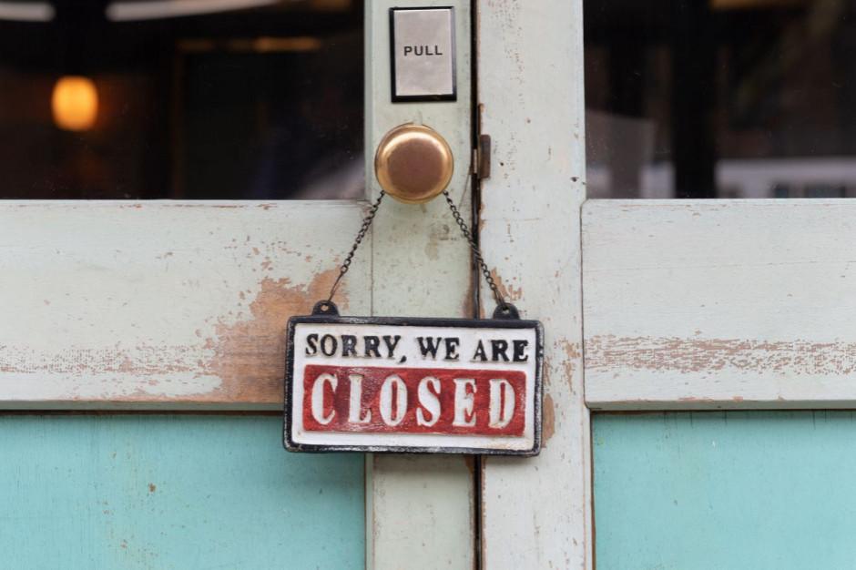 Będzie pomoc dla branż zamkniętych w maju i czerwcu