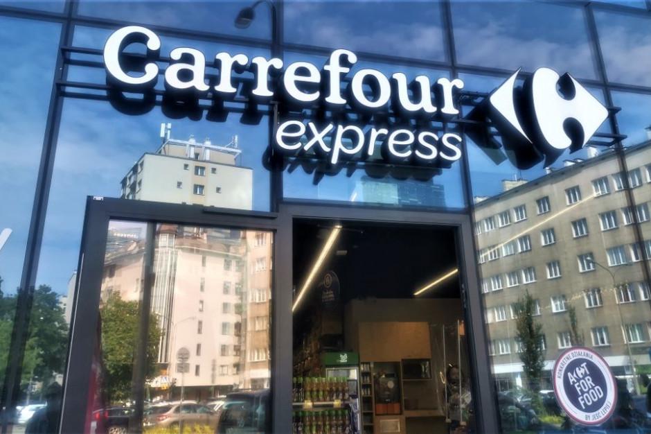 Carrefour ma ponad 700 sklepów convenience