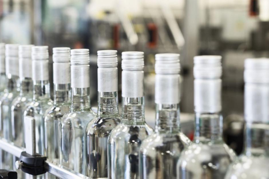 Przejęcie Stock Spirits może zwiększyć konkurencję na rynku alkoholi