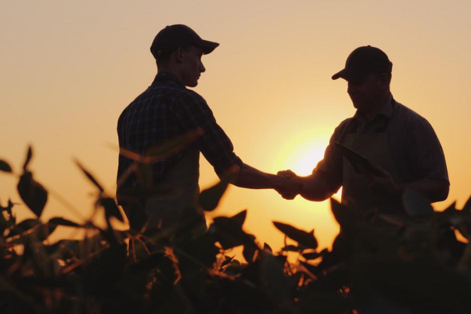 Kanada: Farmerzy wracają do dawnych metod w rolnictwie