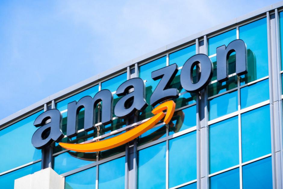Amazon rekrutuje pracowników do magazynów w Świebodzinie