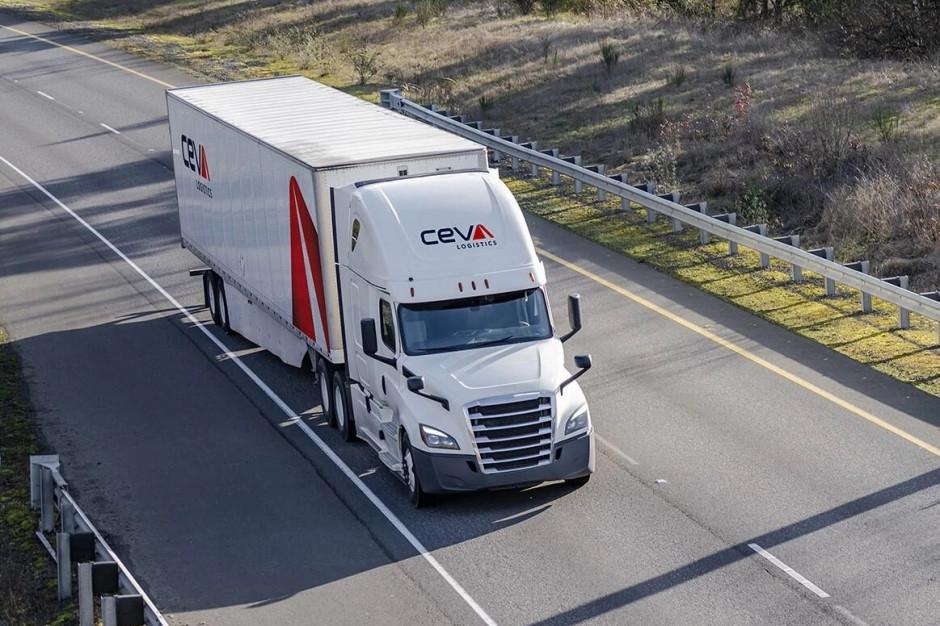 CEVA Logistics przejmuje Cargex