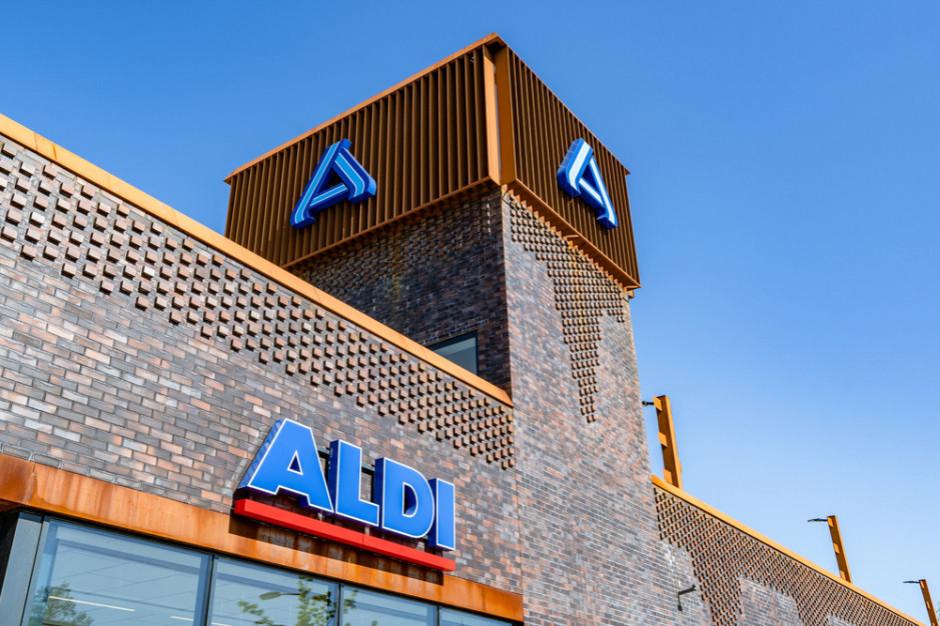 Aldi powiększy sieć sklepów w stolicy