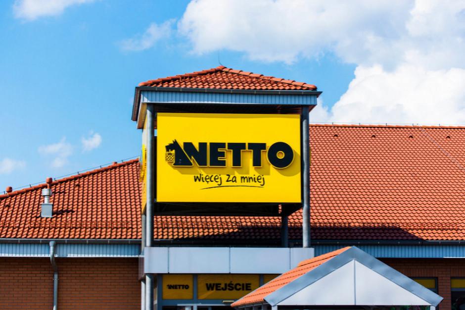 Trwa transformacja sklepów Tesco do Netto