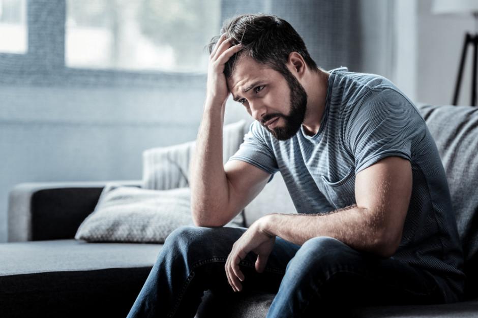 Co trzeci Polak skarży się na pogorszenie zdrowia psychicznego