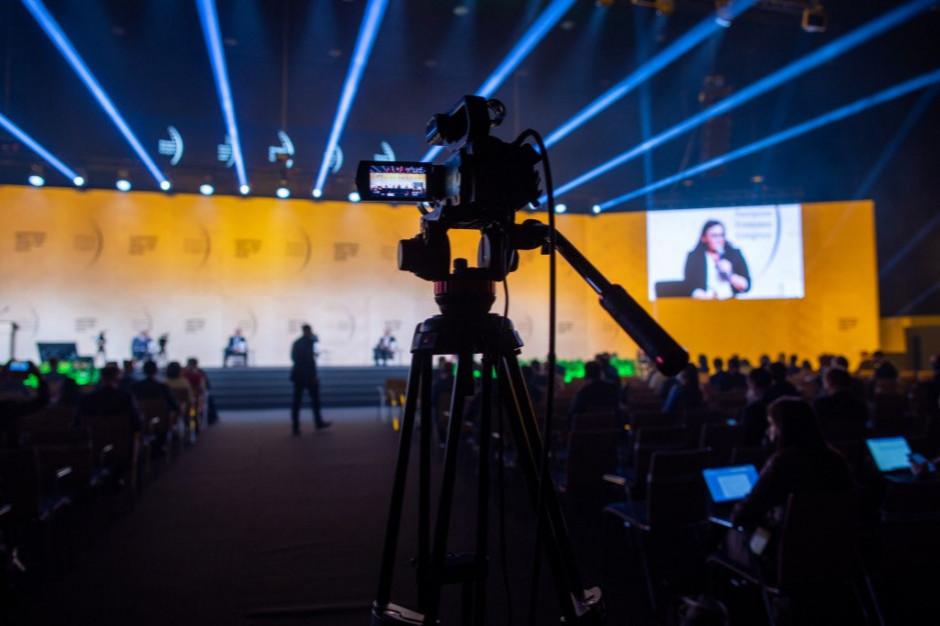 EEC 2021: Kto potwierdził udział w Europejskim Kongresie Gospodarczym?