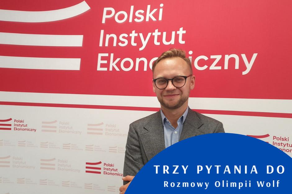 Polskie mikrofirmy rzadko decydują się na skalowanie działalności