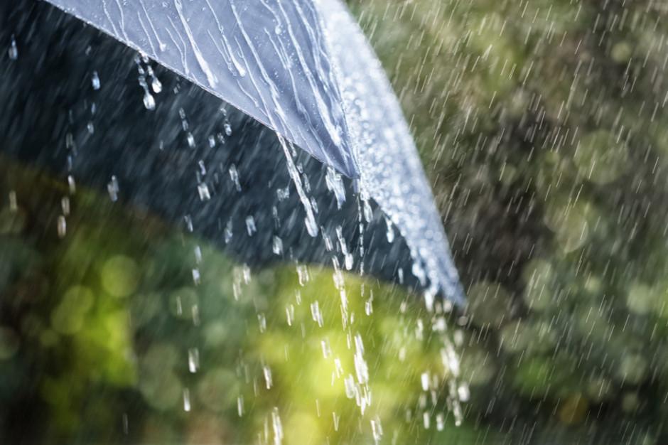 Czeka nas chłodna i deszczowa końcówka sierpnia