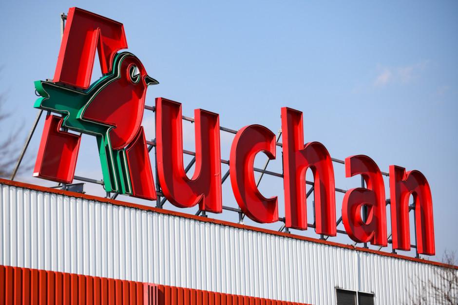 Auchan rusza z nową kampanią wizerunkową