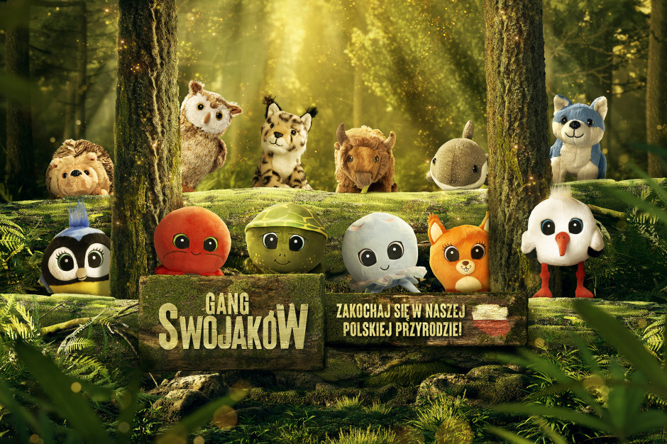 Swojaki - nowy