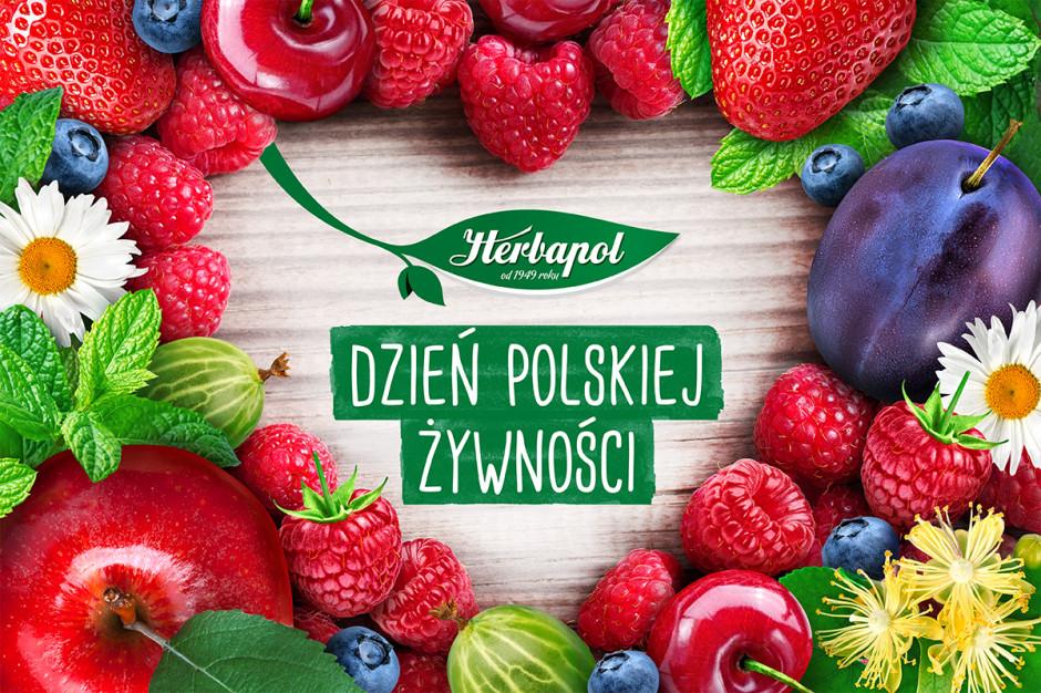Herbapol-Lublin S.A.: patriotyzm konsumencki nie tylko w Dniu Polskiej Żywności