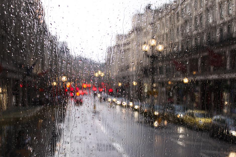 IMGW: W czwartek chłodno i deszczowo