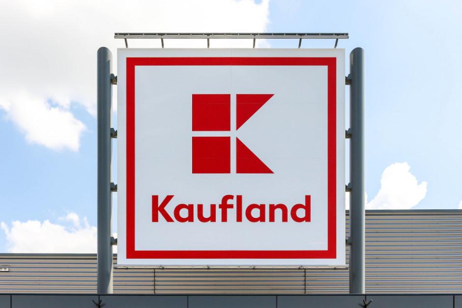 Kaufland wycofał wniosek o przejęcie sklepu E.Leclerc w Kielcach