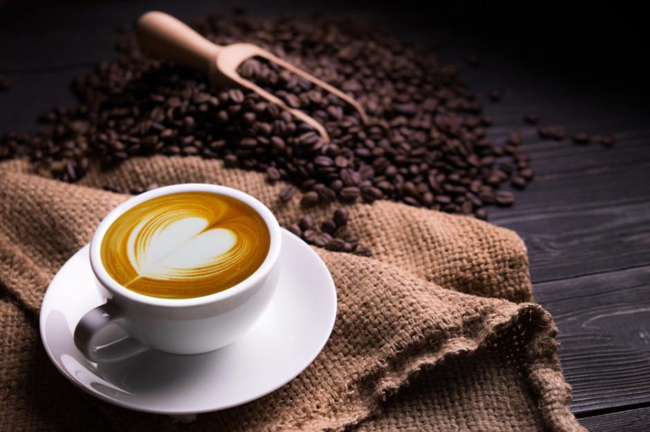 Rośnie cena kawy