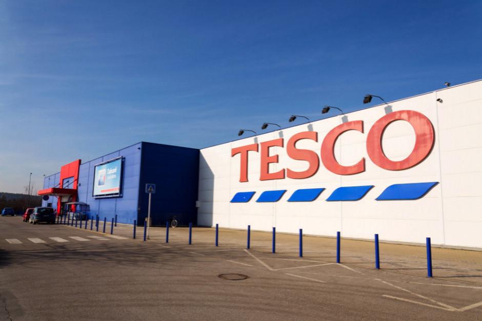 8 sklepów Tesco, które wytypowano do zamknięcia (lista)
