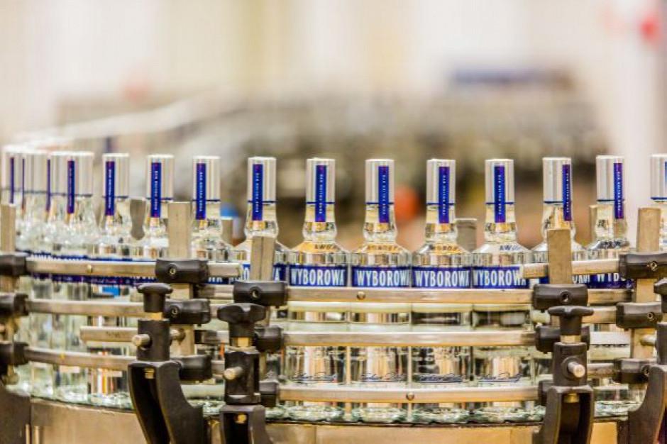 Wyborowa Pernod Ricard z nową agencją PR