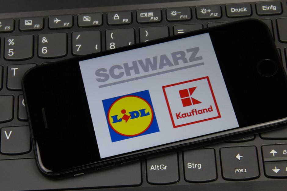 Lidl i Kaufland z nowym wsparciem informatycznym