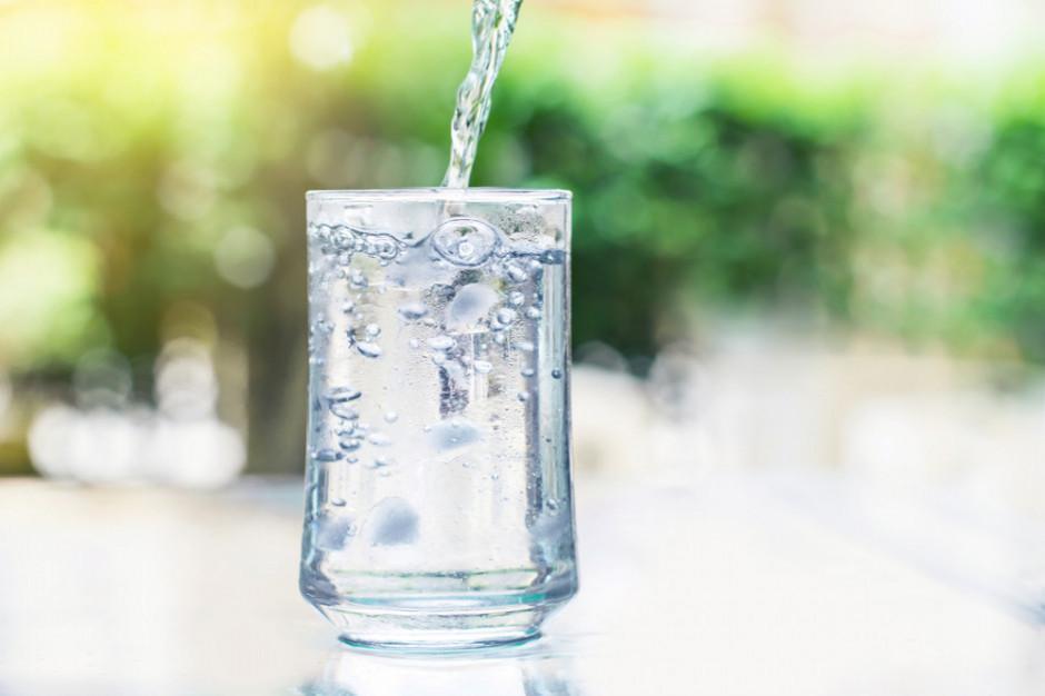 Otwarto Krakowską Pijalnię Zdrojową z wodą mineralną