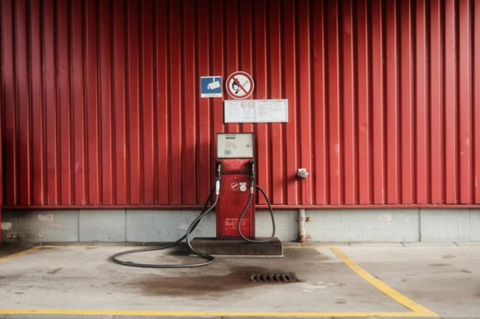 Do końca sierpnia wnioski o zwrot podatku akcyzowego za paliwo rolnicze
