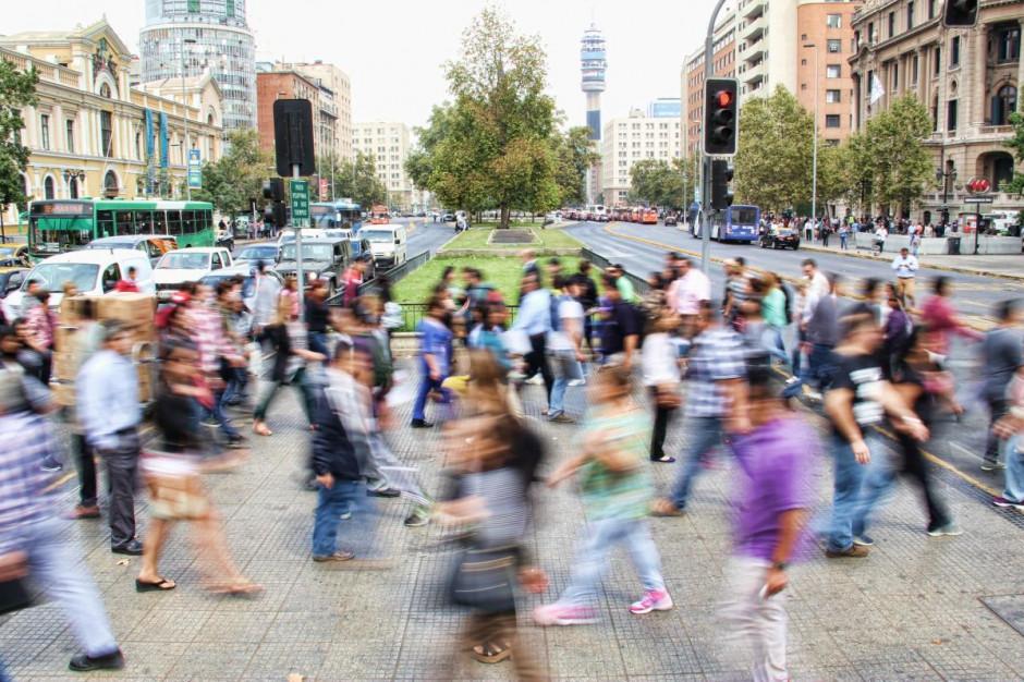 Polacy żyją krócej, niż statystyczni Europejczycy