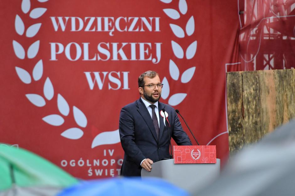 Lekarze weterynarii zarzucają Grzegorzowi Pudzie bierność