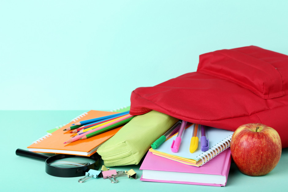 Netto przecenia elementy wyprawki szkolnej o 30 proc.