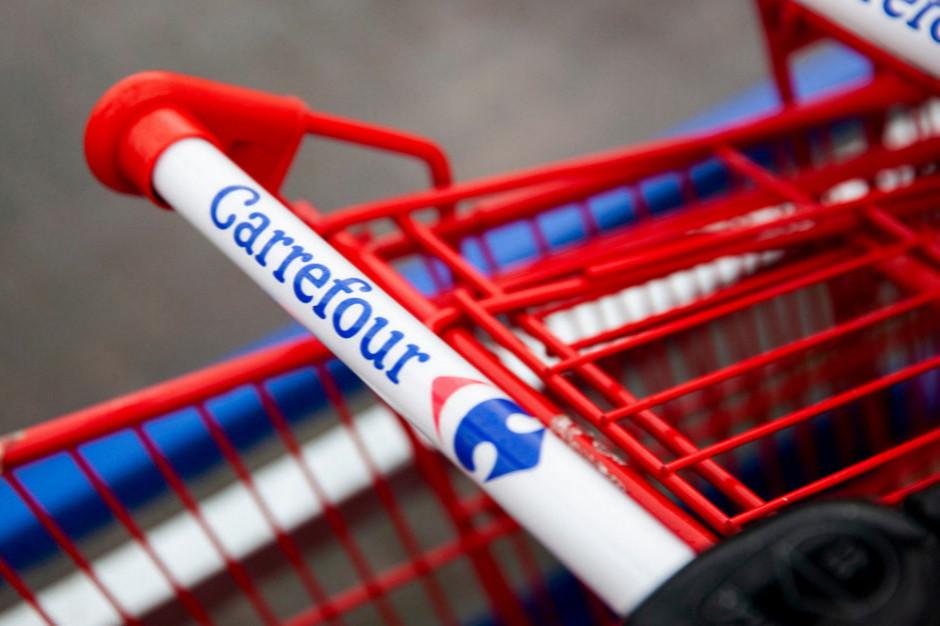 Carrefour ze zgodą UOKiK na przejęcie Tesco w Suwałkach