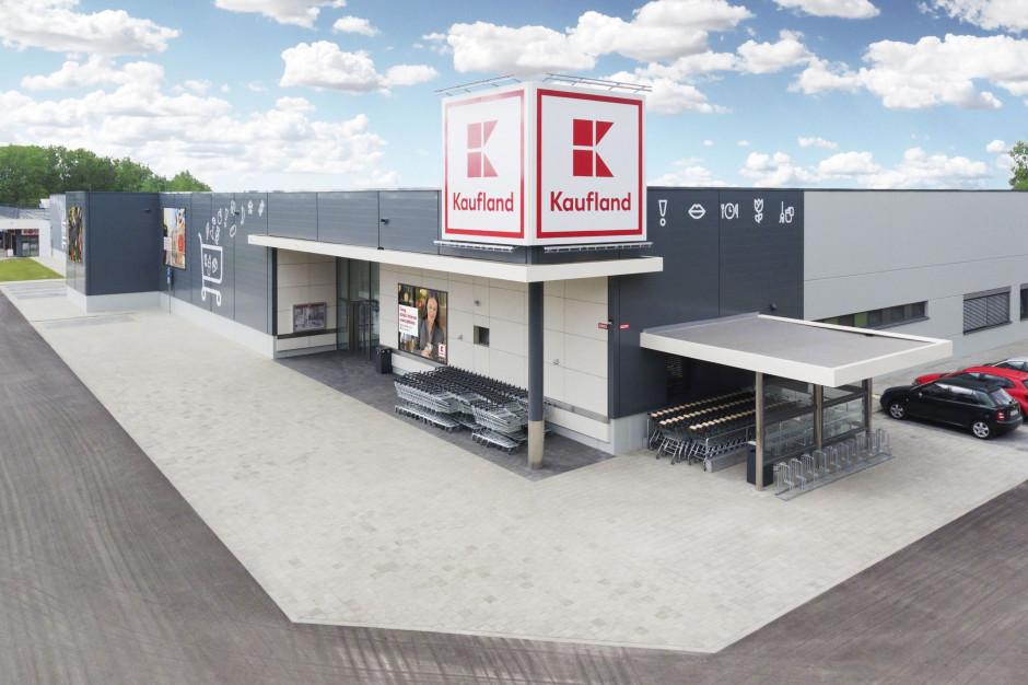 Kaufland kupuje od 50 lokalnych mleczarni