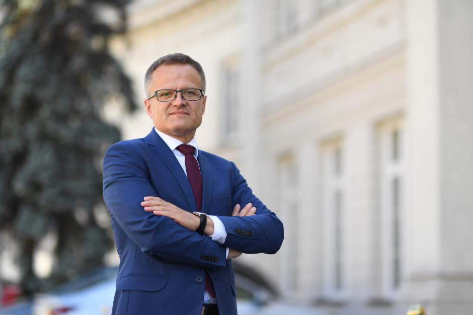 Polska firma rezygnuje z produktów bezglutenowych