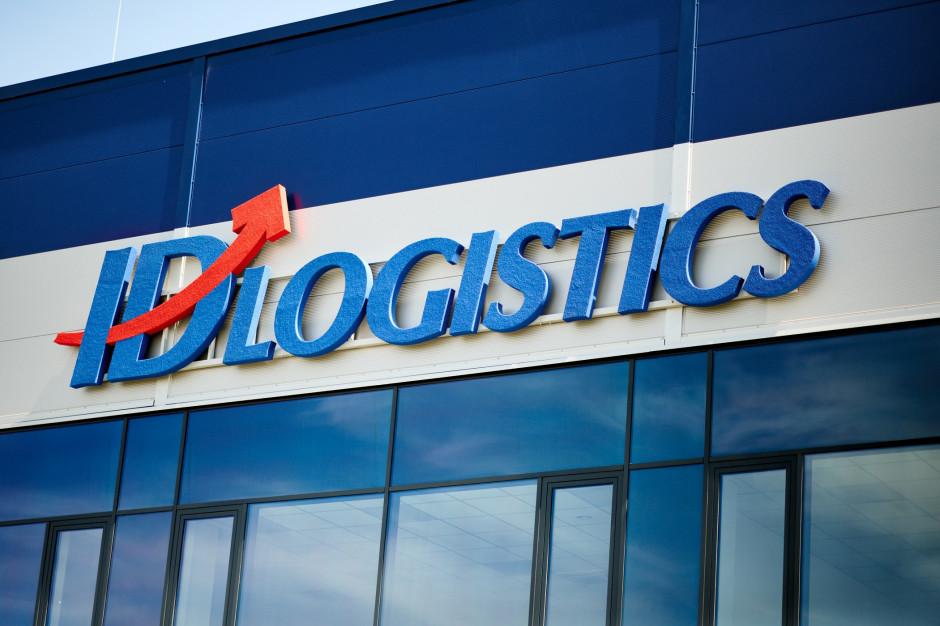 ID Logistics zanotował wzrost przychodów o 15 proc. po I półroczu