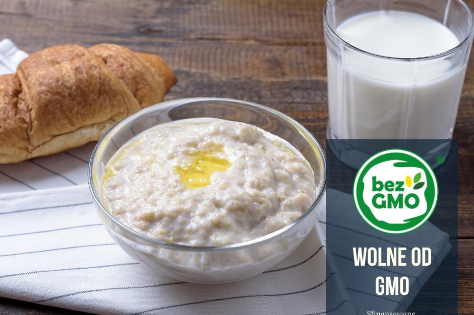 Co oznacza certyfikat Bez GMO w przypadku produktów mleczarskich?