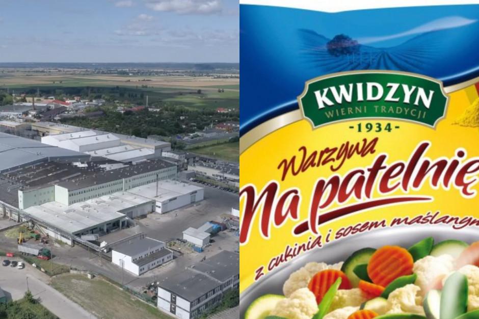 WZPOW Kwidzyn kupuje zakład w Grudziądzu