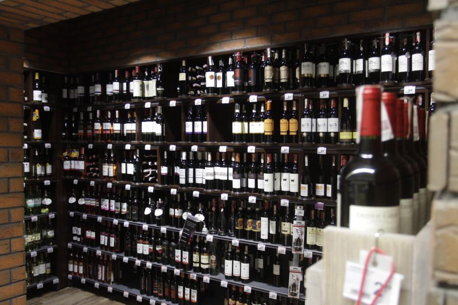 Alkohol w Polsce tani na tle krajów UE