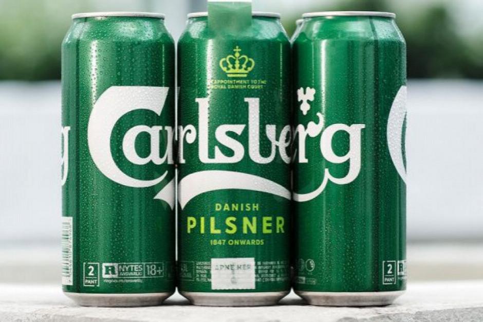 Carlsberg Polska zredukował  zużycie wody o 8 proc. w 2020 r.