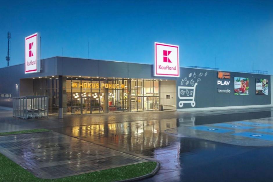 Lista sklepów Kaufland otwartych w niedziele niehandlowe