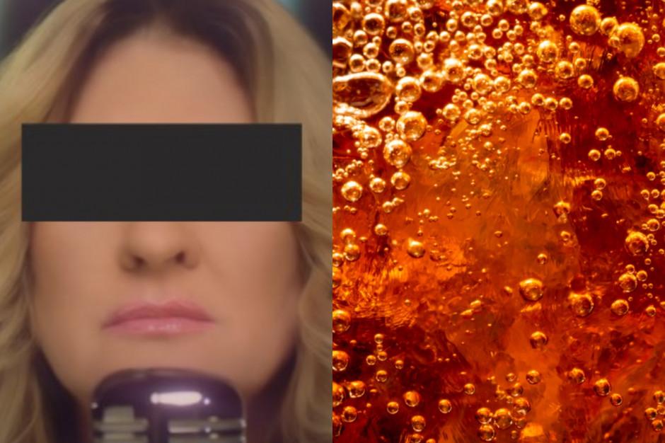 Kampania z Beatą zaszkodzi Coca-Coli?