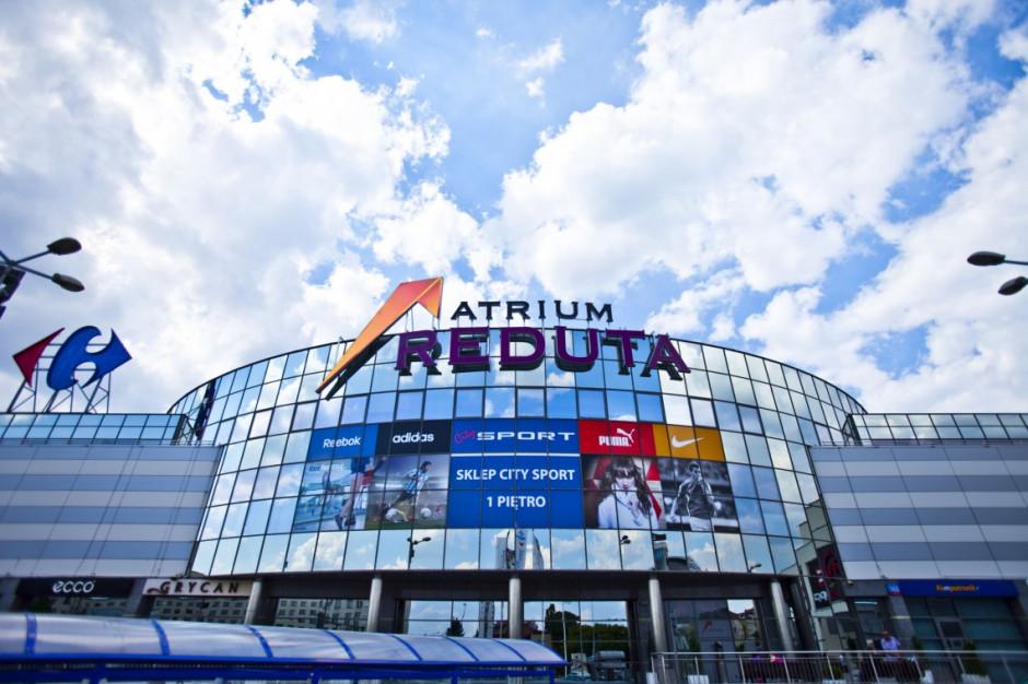 Atrium: Duże zmiany w centrach handlowych w Warszawie