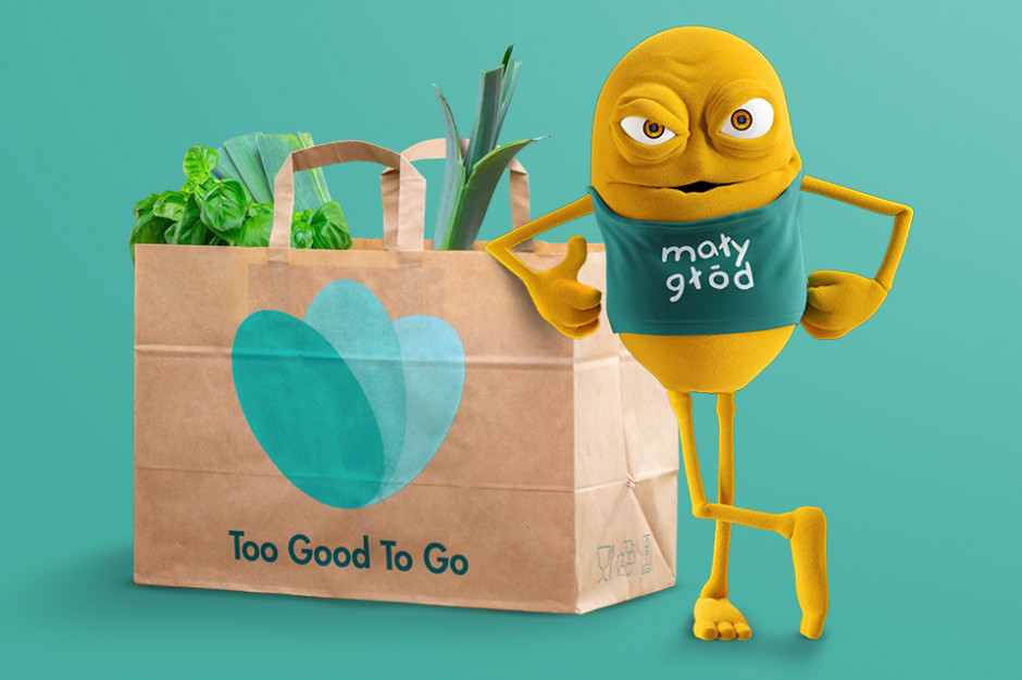 Marka Danio kończy cykl reklam z Małym Głodem